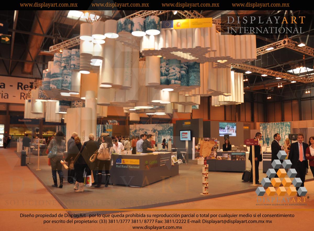 Stands Para Expo En Guadalajara : Displayart internacional