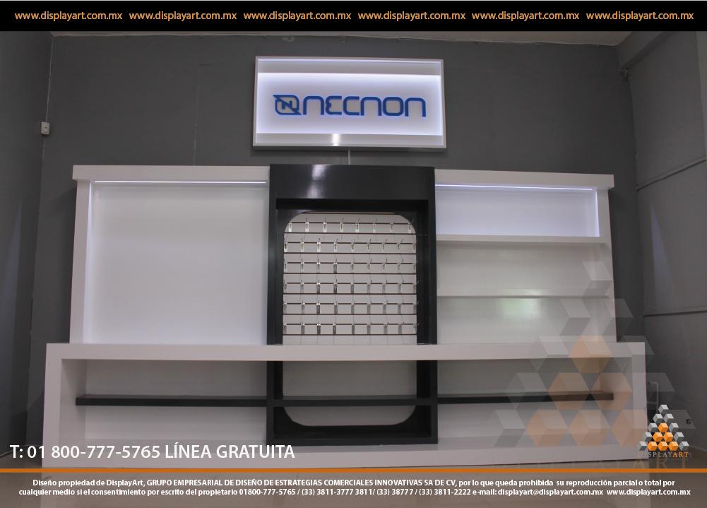Stands Para Expo En Guadalajara : Diseño de tiendas displayart