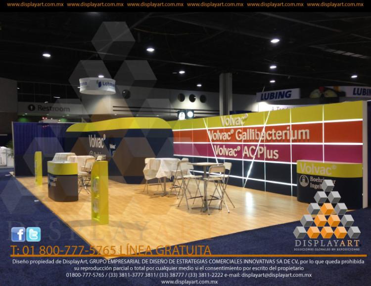 Stands Para Expo En Guadalajara : Cómo escoger el stand con las características ideales