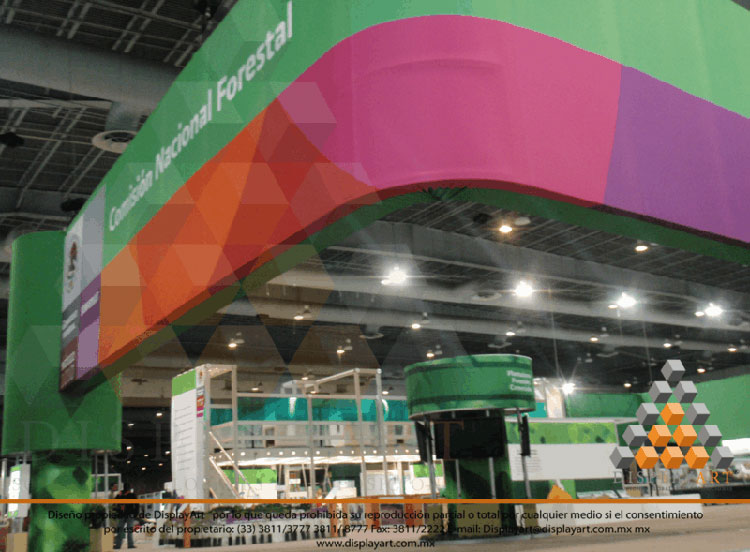 Stands Para Expo En Guadalajara : Omega group stands in mexico expositions and exhibitor services